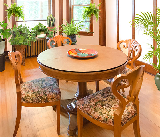 Superior Table Pad Co. Inc | Table Pads | Dining Table Covers .