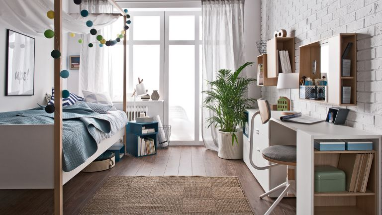 Teen bedroom ideas: 12 ideas they might even like | Real Hom