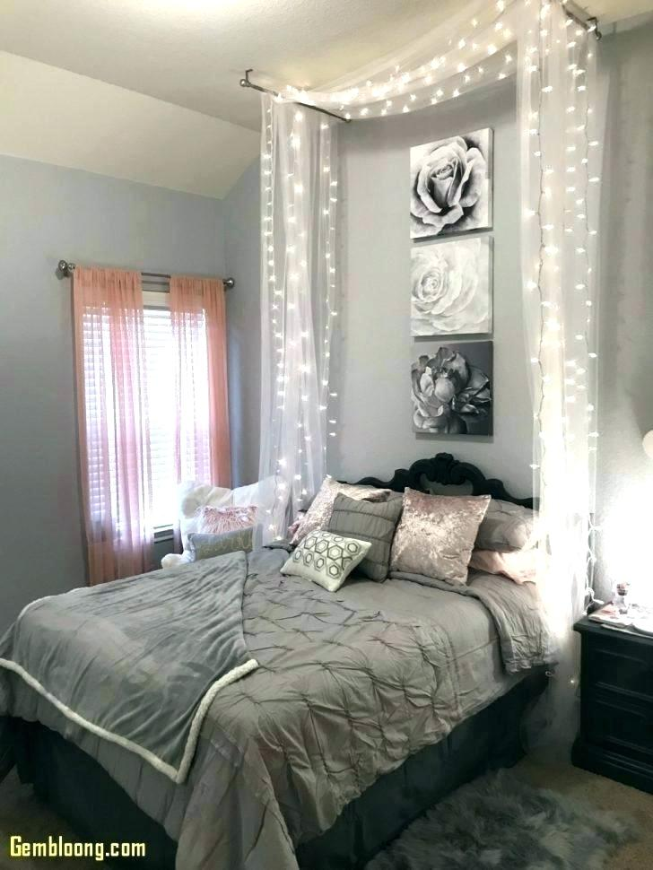 decorating a small bedroom for a girl – roberthomedesign.