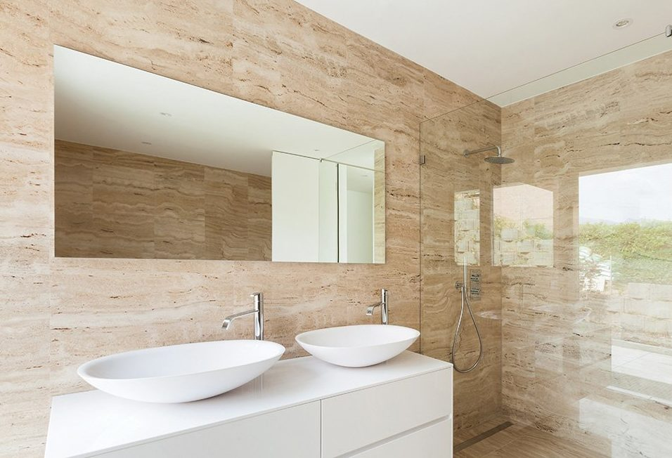 Travertine Tile | Travertine Tiles | Travertine Flooring | Marble .