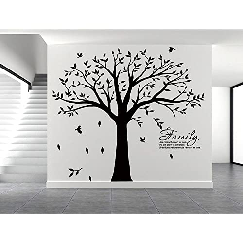 Tree Wall Decals: Amazon.c