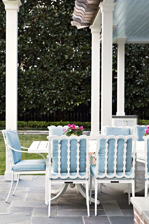 Best Patio Ideas for 2020 - Stylish Outdoor Patio Design Ideas and .