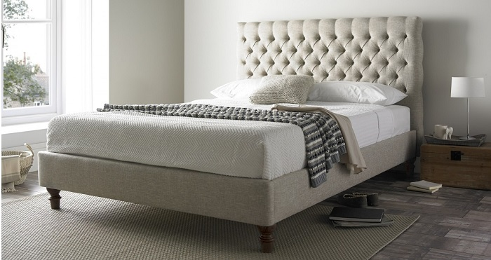 Best Upholstered Beds to Buy in 2020 | Top Picks & Reviews - Trusted