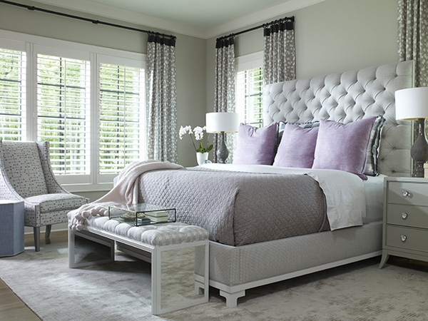 Dreaming about a Spring makeover for the master bedroom? - McNabb .