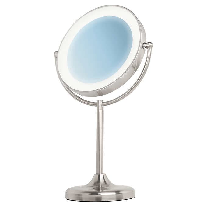 FEIT ELECTRIC Rechargeable LED Vanity Mirr