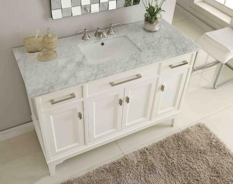 How to Clean and Maintain a Granite or Marble Top Bathroom Vanity .