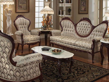 Types Of Victorian Furniture | Country & Victorian Tim