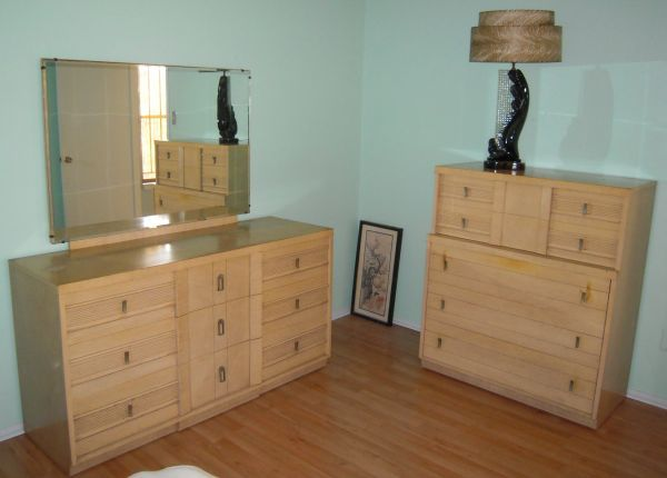 1950s bedroom furniture - Google Search Almost a duplicate to my .