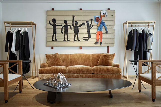 NYC Vintage Furniture Stores | The Best Stores To Shop In 20