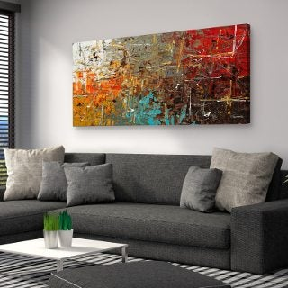 How to Choose the Best Wall Art for Your Home - Overstock.c