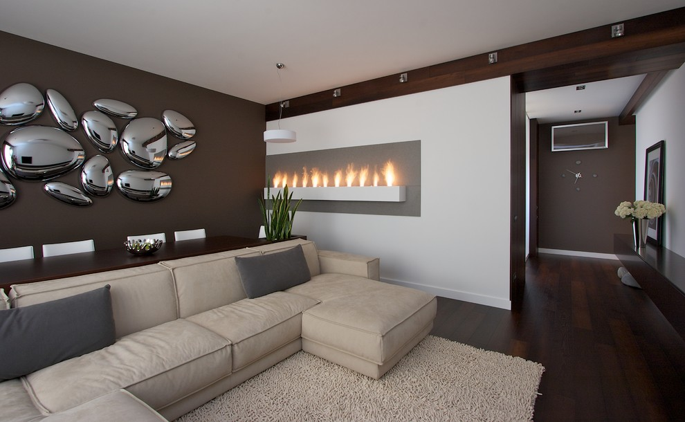 Using Large Wall Decor Ideas For Living Room Basement Rustic .