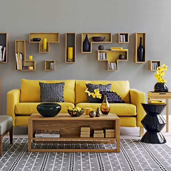 Wall Hangings For Living Room Decoration