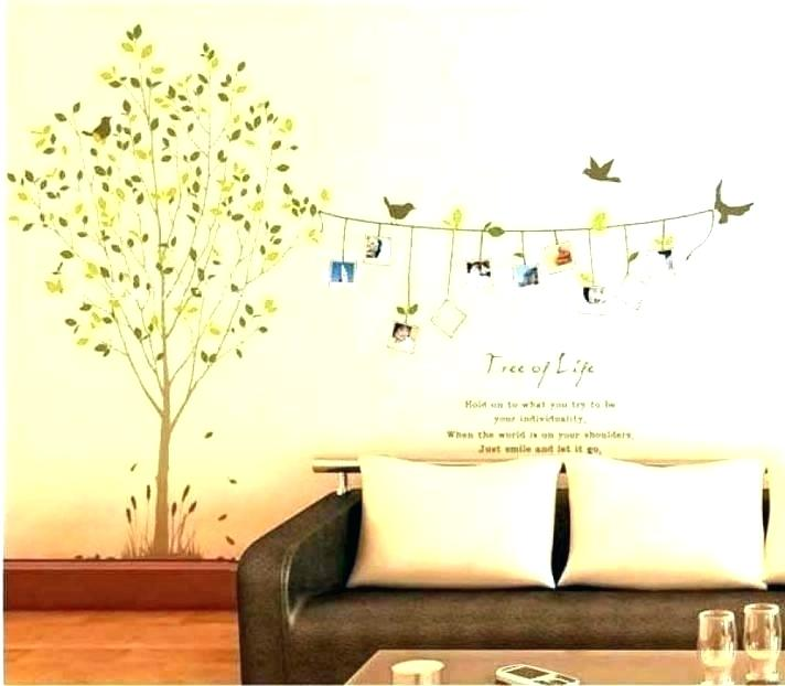 Diy Wall Painting Ideas Easy Art Decor For Living Room .