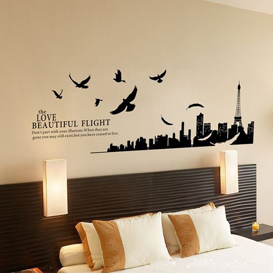 25 DIY Wall Painting Ideas for Your Home | The Design Inspiration .