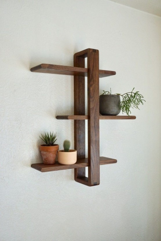 91 Most Popular Wall Shelf Ideas for Your Home Decoration - Vrogue.