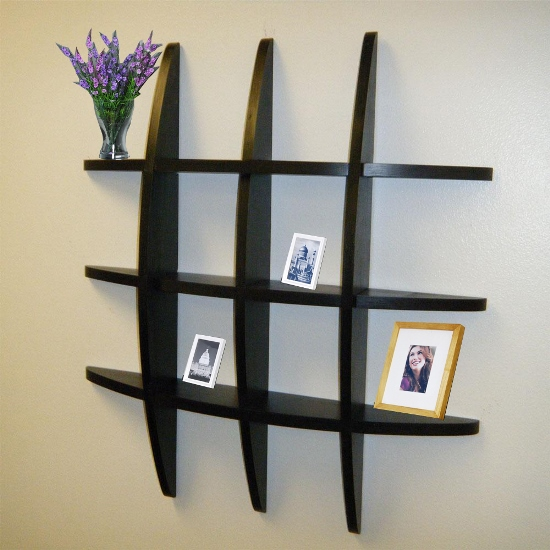 50 Awesome DIY Wall Shelves For Your Home | Ultimate Home Ide