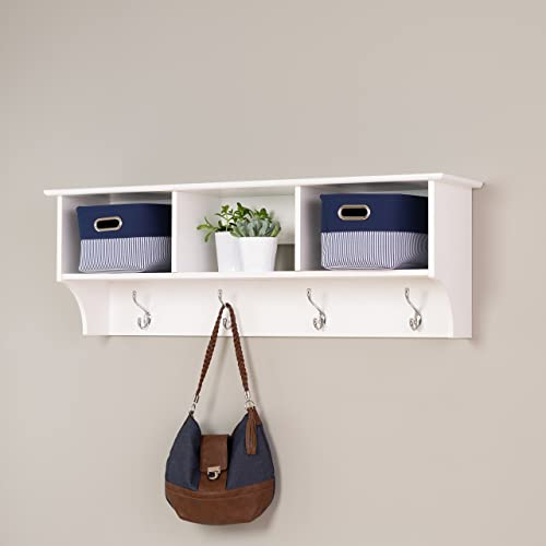 Wall Hook Shelf: Amazon.c