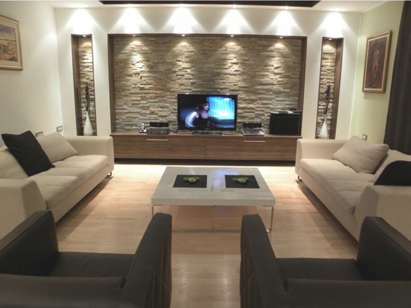 15 Modern Tv Wall Units For Your Living Room – Wow Decor in Lovely .