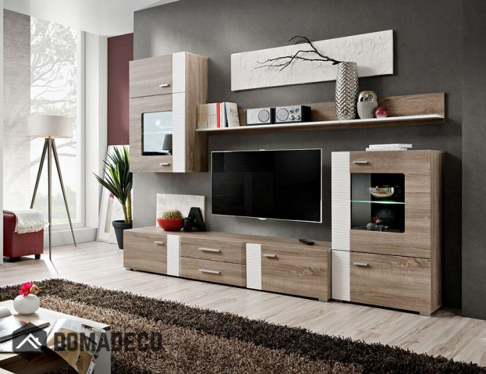 Wall Units For Living Room