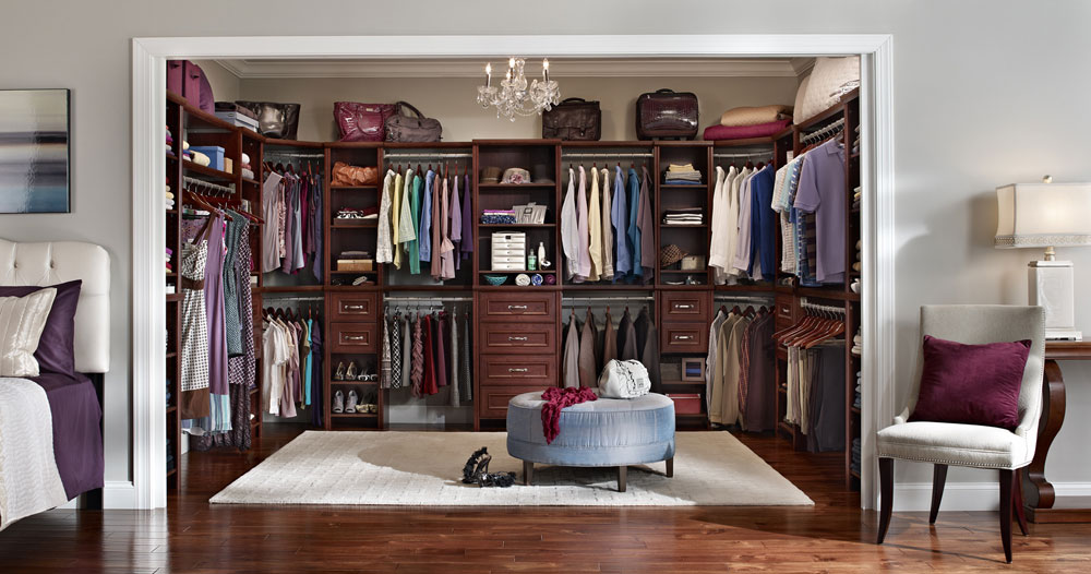 Wardrobe Design Ideas For Your Bedroom (46 Image