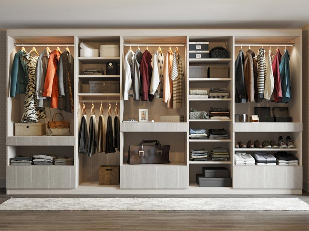 Custom Wardrobe Design | Wardrobe Storage Systems | California Close