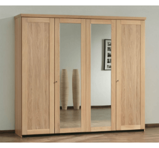 Closets/Wardrobe - More Than A Furniture Sto