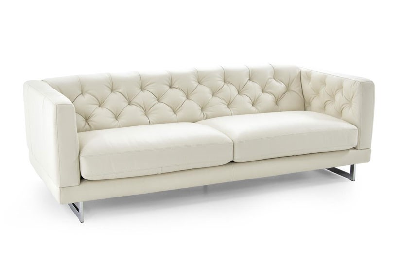 Leather Furniture to Liven up a Small Living Room | Baer's .