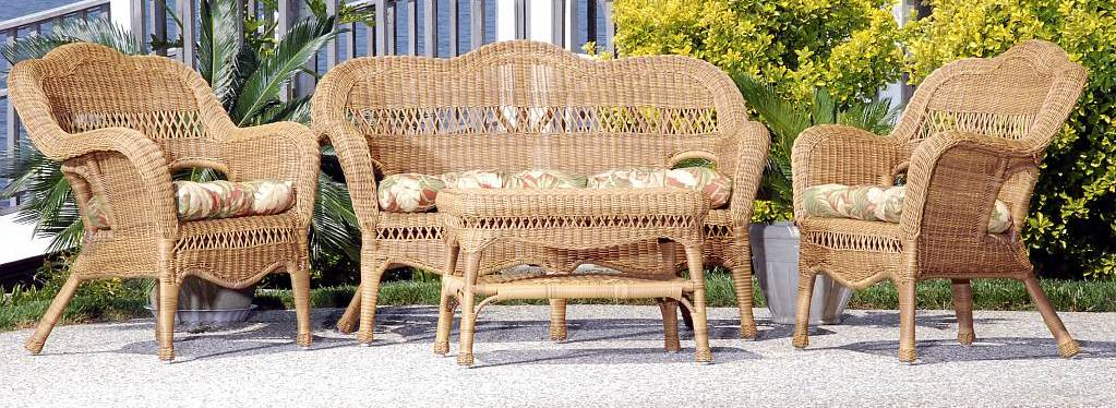The Naked Truth About Wicker Furniture - Uggbootsonlin