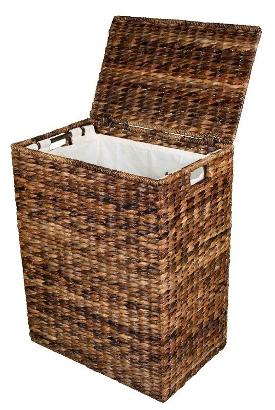 Wickery Laundry Basket
