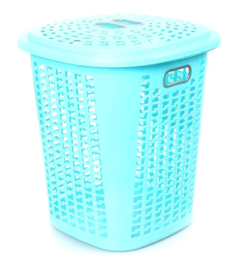 Plastic Laundry Basket Large 2 Bushel Load Plastic Laundry .