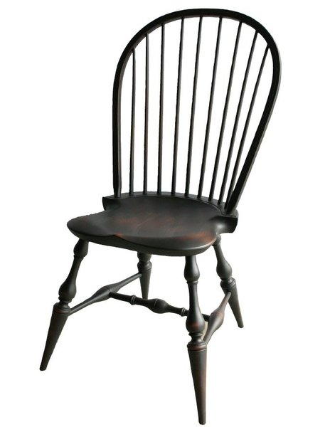 Windsor Dining Chair from DutchCrafters Amish Furnitu