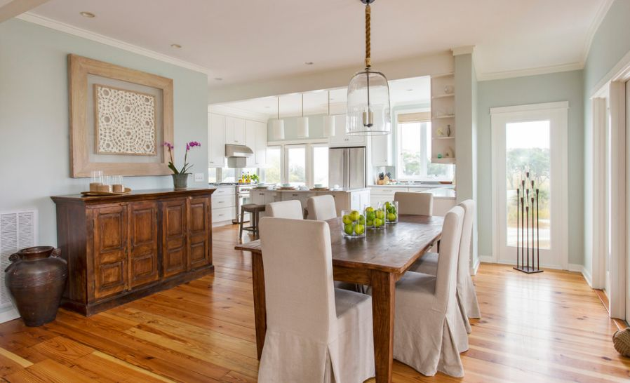 Everyday Tips For Decorating The Dining Tab