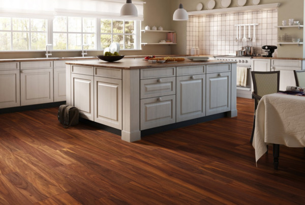 Examples Of Wood Laminate Flooring For Kitchen Ideas .
