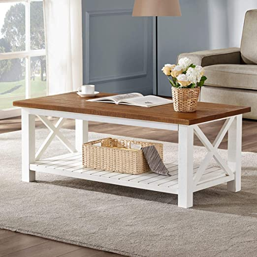 Wooden Coffee Tables Living Rooms