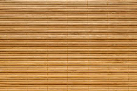 Bamboo Wooden Curtain Texture Pattern For Background Stock Photo .