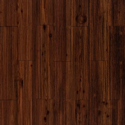 Dark Wood Floor Texture Stock Photo - Download Image Now - iSto