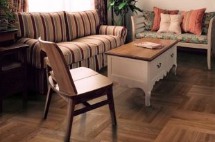 Wooden parquet flooring–added value for your ho