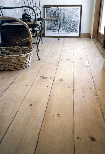 Rustic Flooring and Distressed Wood Flooring from Carlisle Wide .