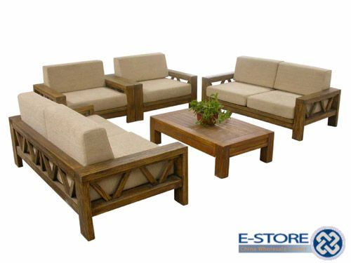 Sofa designs: a guide to buying sofa bed   Wooden sofa designs .