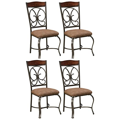Wrought Iron Dining Chairs: Amazon.c